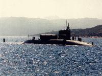 موسوعة غواصات البحرية الامريكية بعد الحرب العالمية الثانية بالكامل 645sdv-s