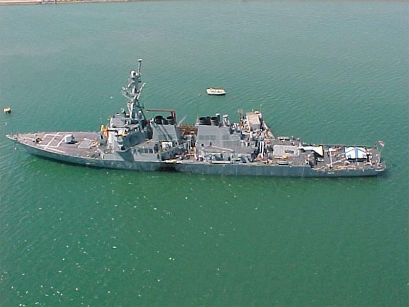 Ddg 51 arleigh burke class navy ships