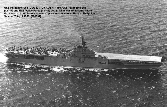 CV-9 ESSEX Class - Navy Ships