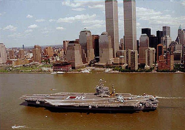 cv 67 john f kennedy navy ships