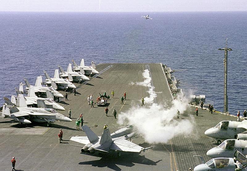 CVN-65 Enterprise - Navy Ships