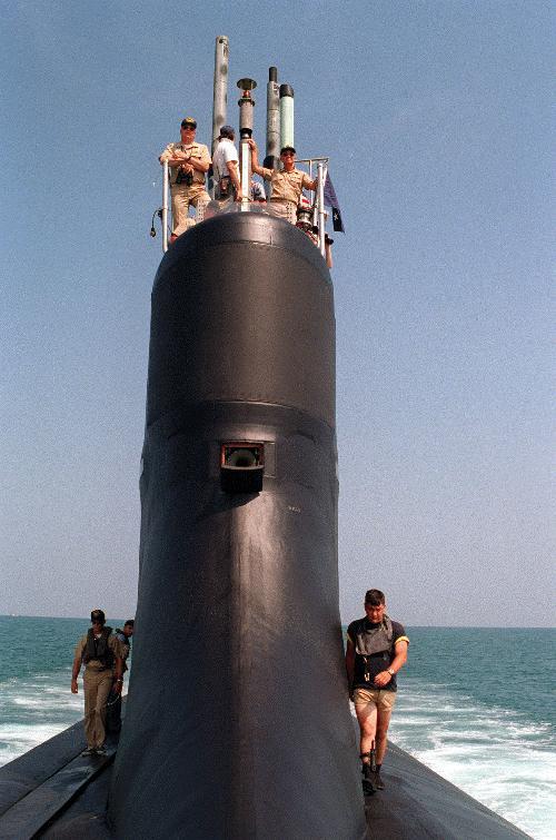 SSN21 Seawolfclass  Navy Ships