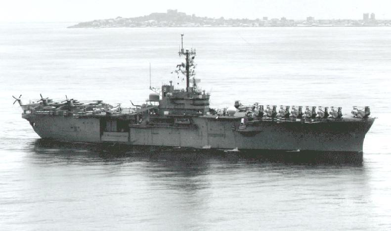 lph-2 iwo jima class