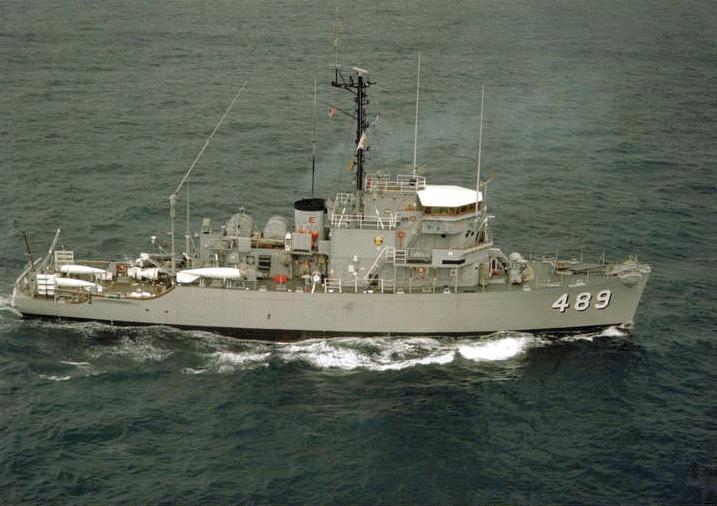 Mso 422 Aggressive Navy Ships