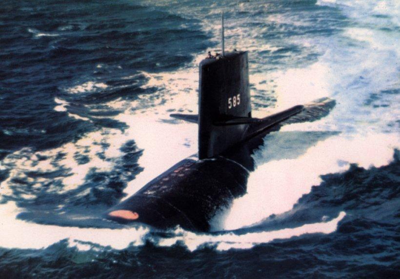 SSN-585 Skipjack - Navy Ships