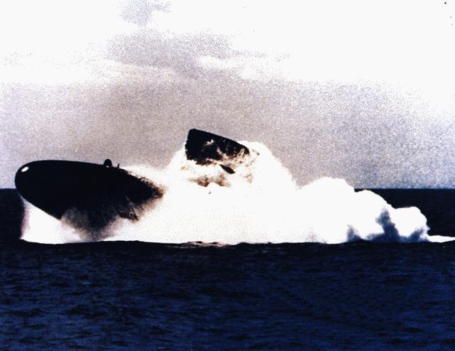 Ssn 637 Sturgeon Navy Ships