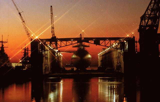 هذة هى اخطر غواصة فى سلاح البحرية الامريكى Ssn-688cl-dd1