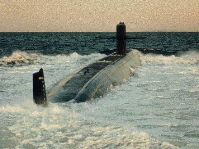 هذة هى اخطر غواصة فى سلاح البحرية الامريكى Ssn-705-p02