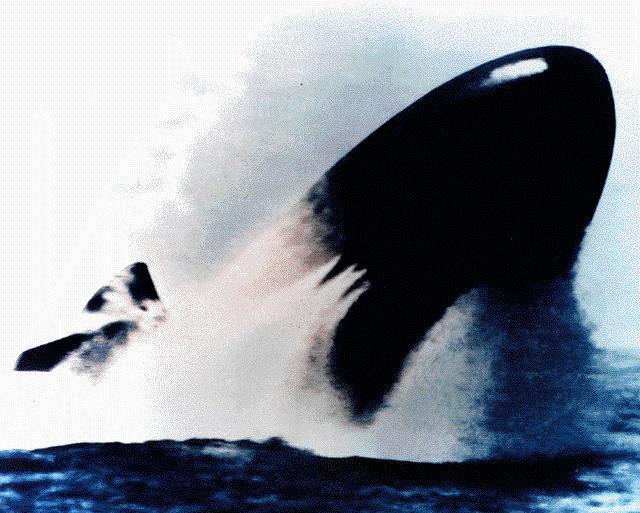 هذة هى اخطر غواصة فى سلاح البحرية الامريكى Ssn-713-p02