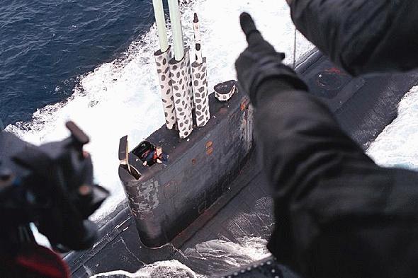 هذة هى اخطر غواصة فى سلاح البحرية الامريكى Ssn-756-sub-mail