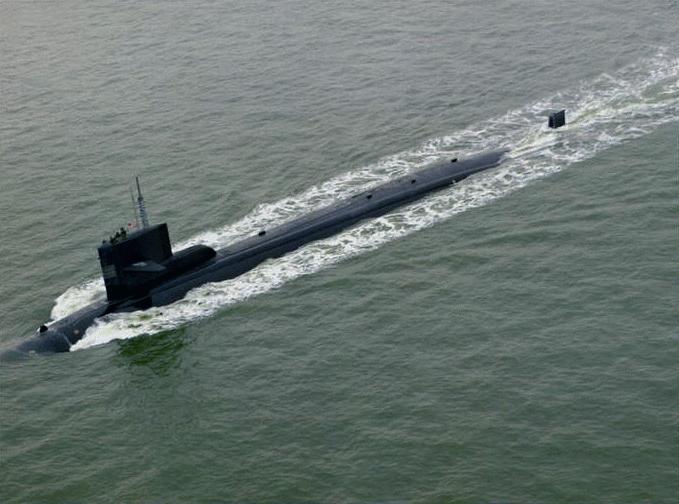 SSN-637 Sturgeon - Navy Ships