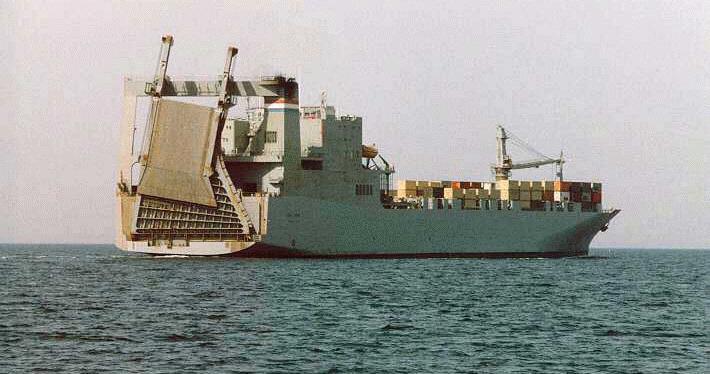 T Akr Cape Ro Ro Navy Ships