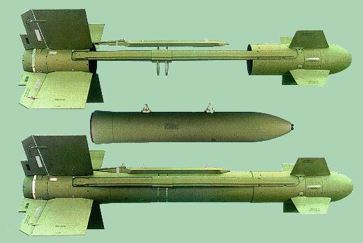 Gbu 15 Smart Weapons